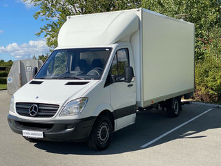 Mercedes Sprinter 316 2,2 CDi R2 Alukasse m/lift
