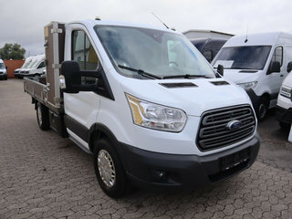 Ford Transit 350 L2 Chassis 2,2 TDCi 125 Trend H1 RWD - 2