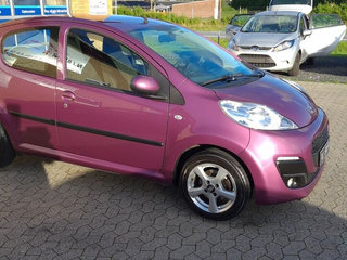 Peugeot 107 1,0 Style