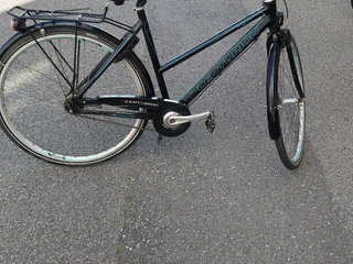 28'centrion cykel