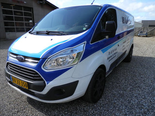 Ford Transit Custom 310L -- 155 HK - 2