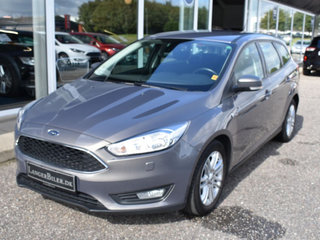 Ford Focus 1,0 SCTi 100 Business stc.