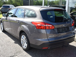 Ford Focus 1,0 SCTi 100 Business stc. - 2