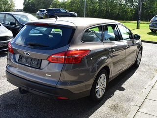 Ford Focus 1,0 SCTi 100 Business stc. - 3