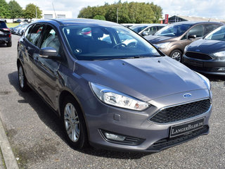 Ford Focus 1,0 SCTi 100 Business stc. - 4