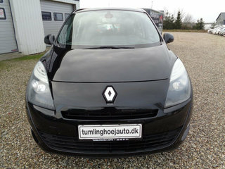 Renault Grand Scenic III 1,9 dCi 130 Expression 7prs - 3