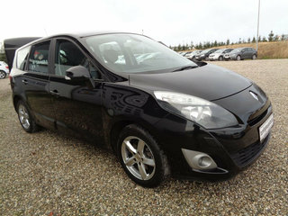 Renault Grand Scenic III 1,9 dCi 130 Expression 7prs - 4