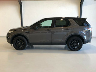 Land Rover Discovery Sport 2,0 TD4 180 HSE aut. - 3