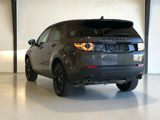 Land Rover Discovery Sport 2,0 TD4 180 HSE aut. - 4