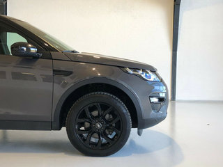 Land Rover Discovery Sport 2,0 TD4 180 HSE aut. - 5