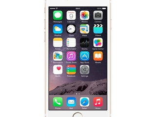 Apple iPhone 7 32GB (Guld) - Grade C - mobiltelefon