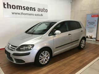 VW Golf Plus 2,0 TDi Trendline