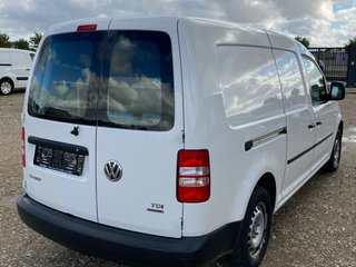 VW Caddy Maxi 1,6 TDi 102 BMT Van - 3