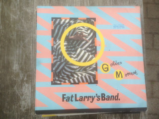 fat larry´s band
