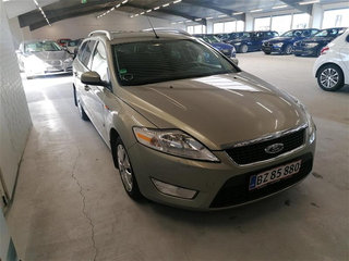 Ford Mondeo 2,0 TDCi DPF Trend 140HK Stc 6g - 3