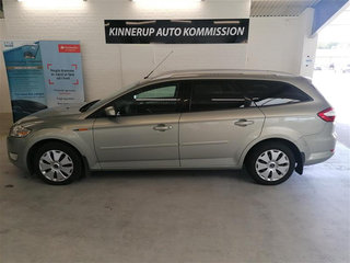 Ford Mondeo 2,0 TDCi DPF Trend 140HK Stc 6g - 4