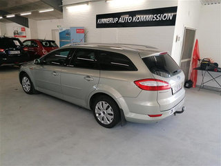 Ford Mondeo 2,0 TDCi DPF Trend 140HK Stc 6g - 5