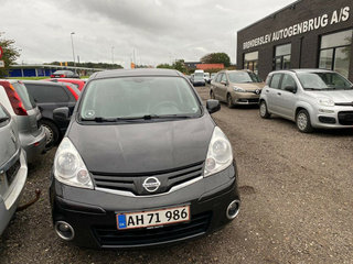 Nissan Note 1,5 dCi 90 Acenta