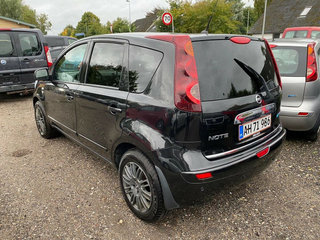 Nissan Note 1,5 dCi 90 Acenta - 2