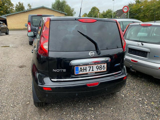 Nissan Note 1,5 dCi 90 Acenta - 3