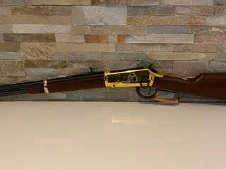 Winchester Riffel 1894 44-40 WFC.