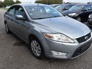 Ford Mondeo 2,0 145 Trend Collection - 5