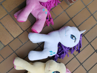 STORE My Little Pony Bamser