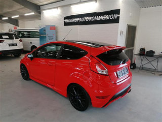 Ford Fiesta 1,0 EcoBoost Red Edition Start/Stop 140HK 3d - 5