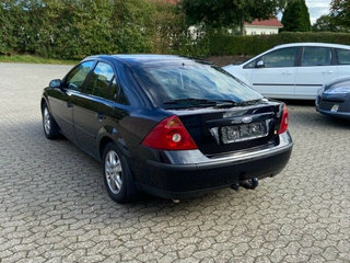 Ford Mondeo 2,0  - 4
