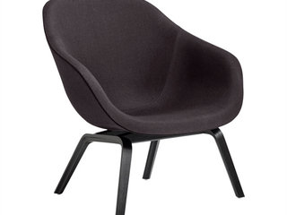 Hay About A Lounge Chair AAL83 Lav