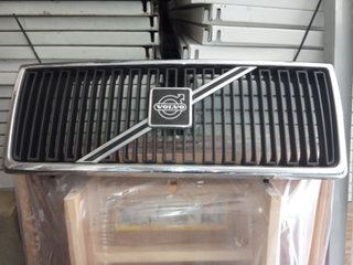 Volvo Front grill