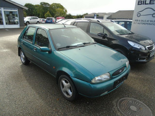 Ford Fiesta 1,25 Color