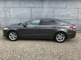Ford Mondeo 2,0 TDCi 150 Trend aut.
