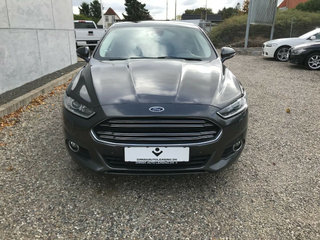 Ford Mondeo 2,0 TDCi 150 Trend aut. - 2
