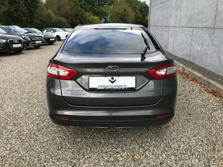 Ford Mondeo 2,0 TDCi 150 Trend aut. - 5