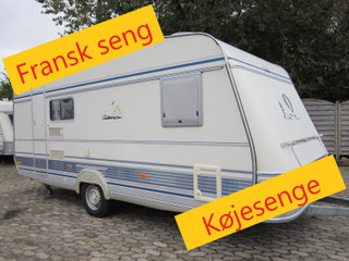 TEC Travel King 510 TKM