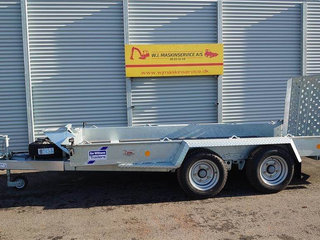 Ifor Williams GH 126