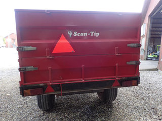 Scan-Tip BT 8 T 118 - 3