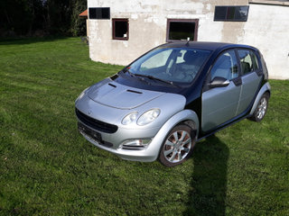 SMART  forfour 1.3 2006 69.000km