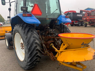 New Holland TS 100  - 5