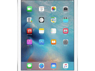 Apple iPad Air 2 64GB WiFi (Sølv) - Grade B - tablet