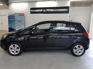 Opel Corsa 1,2 Twinport Cosmo 85HK 5d