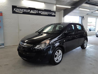 Opel Corsa 1,2 Twinport Cosmo 85HK 5d - 2