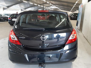 Opel Corsa 1,2 Twinport Cosmo 85HK 5d - 4