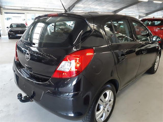 Opel Corsa 1,2 Twinport Cosmo 85HK 5d - 5