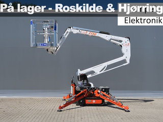 Easy Lift R130, Special Lift