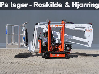 Easy Lift R130, Special Lift - 2