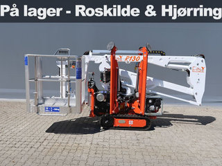 Easy Lift R130, Special Lift - 3