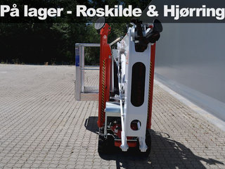Easy Lift R130, Special Lift - 4