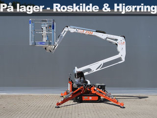 Easy Lift R130, Special Lift - 5